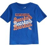 Gen2 Toddlers' Sam Houston State University Watermarked T-shirt - view number 1