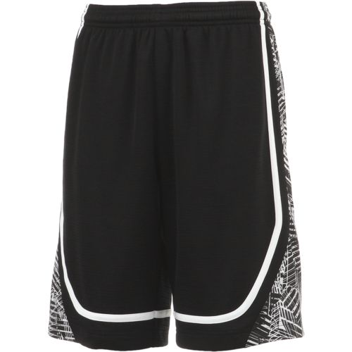 BCG Boys' Printed Basketball Short - view number 1