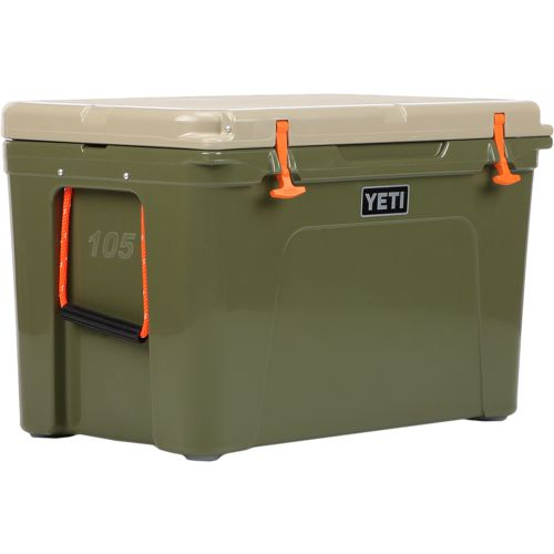 YETI Tundra 105 Cooler - view number 3