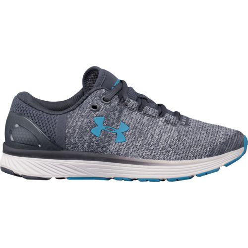 Under Armour Girls' GGS Charged Bandit 3 Running Shoes