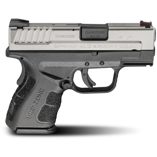 Springfield Armory XD Mod.2 9mm Luger Subcompact Pistol