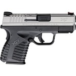 Springfield Armory XD-S Single Stack 9mm Luger Pistol - view number 2