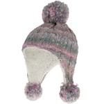 Magellan Outdoors Girls' Jacquard Knit Peruvian Hat - view number 2