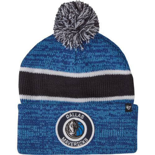'47 Dallas Mavericks Noreaster Cuff Knit Hat