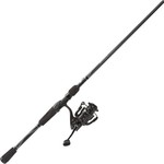 Abu Garcia Revo X 7 ft M Spinning Rod and Reel Combo - view number 1