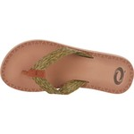 O'Rageous Women's Braid I Flip-Flops - view number 4