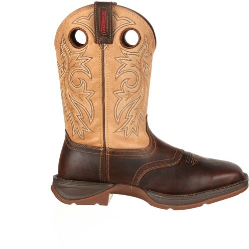 Display product reviews for Durango Men's Rebel Pull-On Western-Style Work Boots