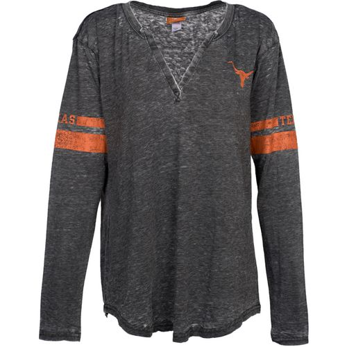 We Are Texas Women's University of Texas Barnes Long Sleeve T-shirt