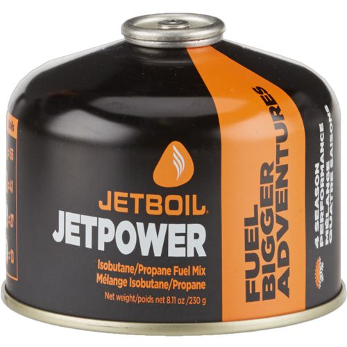 Jetboil 230 g Jetpower Fuel