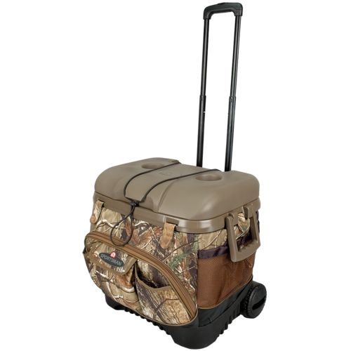 Igloo Realtree® Cool Fusion™ 40 qt. Roller Cooler