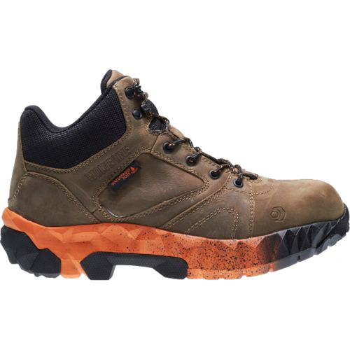 Wolverine Men's Gravity EPX CarbonMAX Work Boots