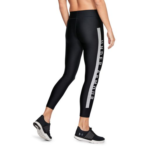 Under Armour Women's HG Armour Branded Ankle Capri Pant - view number 4