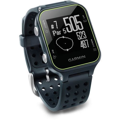 Garmin Adults' Approach S20 Golf Watch
