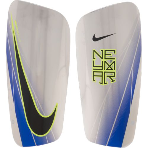 ... Nike Adults' Neymar Mercurial Lite Soccer Shin Guards - view number 2
