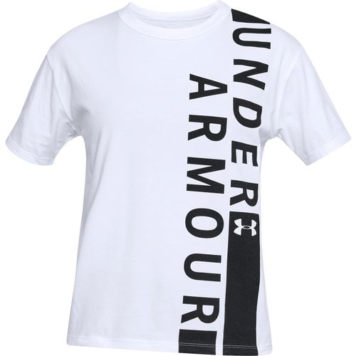 Under Armour Women's Fashion Graphic T-shirt