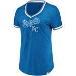 Majestic Women's Kansas City Royals Driven By Results T-shirt - view number 2