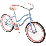 Huffy Girls' Good Vibrations 20 in Cruiser Bicycle - view number 2