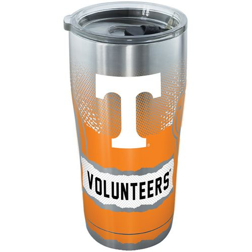 Tervis University of Tennessee 20 oz Knockout Stainless Steel Tumbler