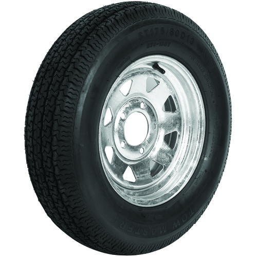 Tires, Wheels & Tire Carriers