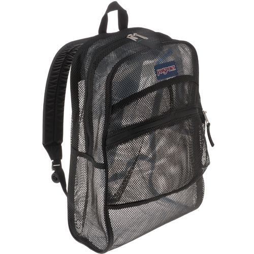 jansport clear backpack Backpack Tools