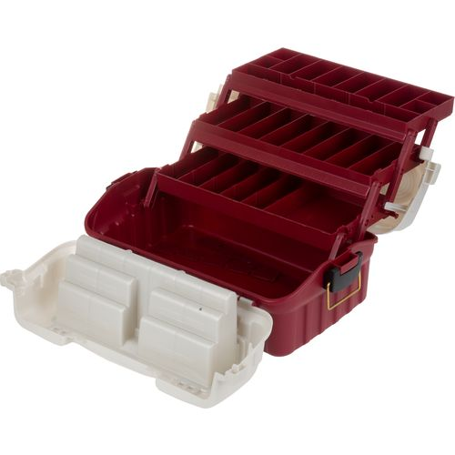 Plano® FlipSider® 3-Tray Tackle Box - view number 2