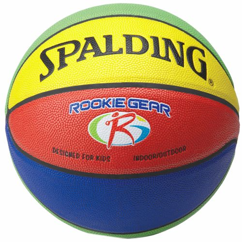 Spalding Rookie Gear Youth Basketball