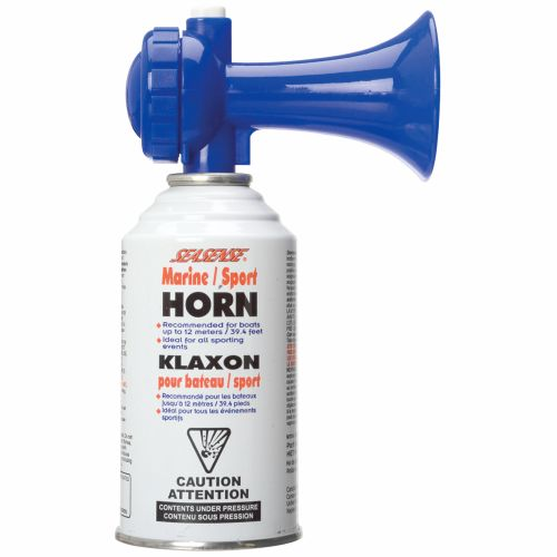 SeaSense® Large Air Horn