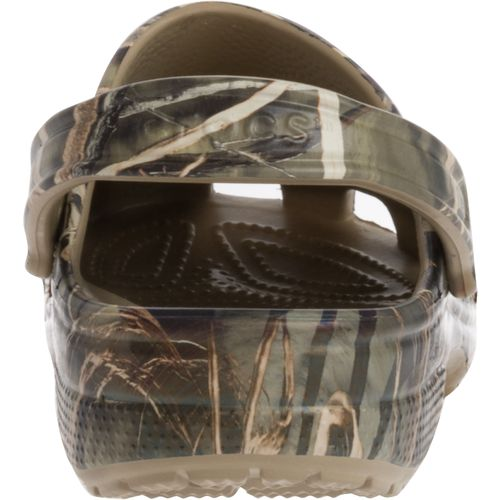 Crocs™ Adults' Realtree™ Classic Clogs - view number 4