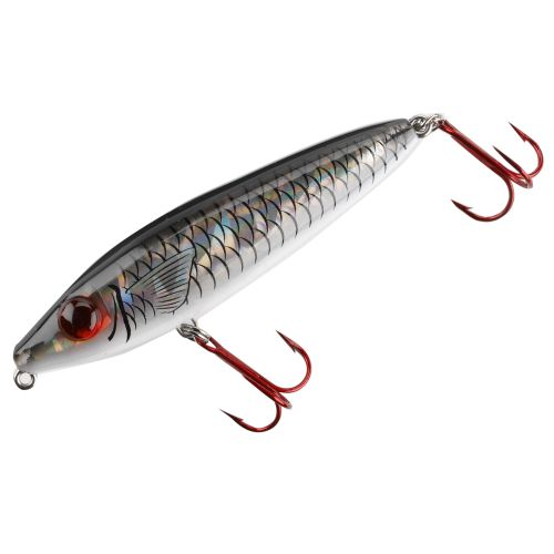 "Display product reviews for MirrOlure® Series III® 4"" Top Dog Jr.® Topwater Bait"
