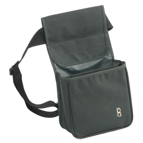 Display product reviews for Bob Allen Divided Shell Pouch with Belt
