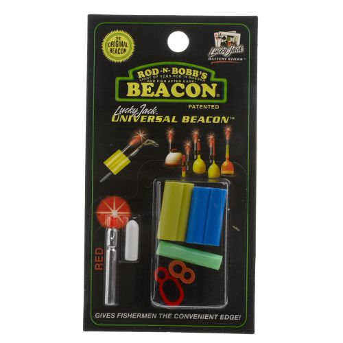 Rod-N-Bobb's LuckyJack Universal Beacon