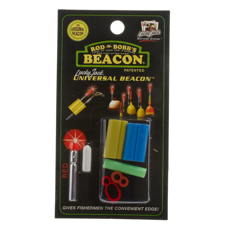 Rod-N-Bobb's LuckyJack Universal Beacon
