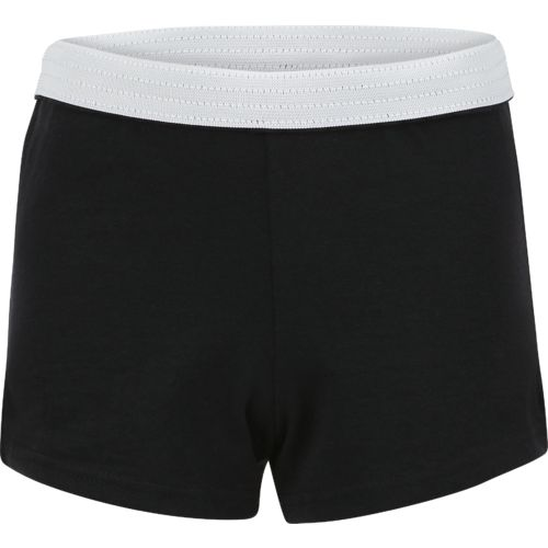 Soffe Girls' Core Essentials Authentic Short - view number 1