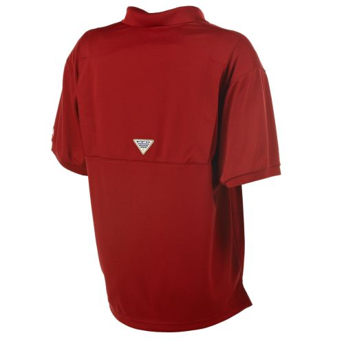 Columbia Sportswear Men's Collegiate Perfect Cast™ University of Alabama Polo - view number 2