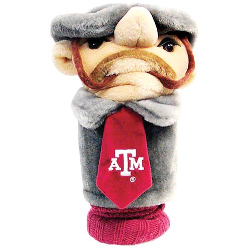 Team Golf Mascot Head Cover