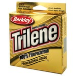 Berkley® Trilene® 200-Yard Fluorocarbon Fishing Line - view number 1