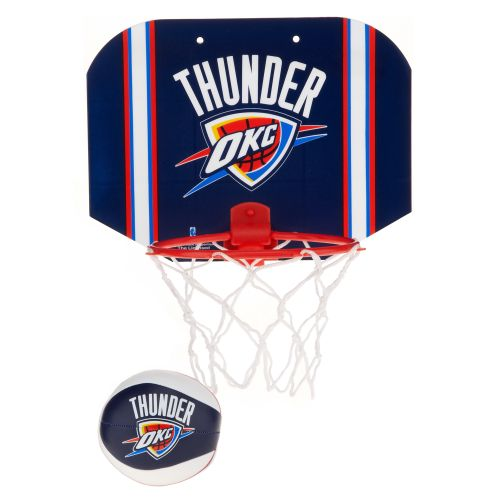 K2 Licensed Products NBA Slam Dunk Softee Hoop Set - view number 1