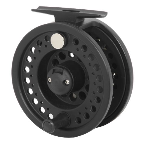 Cortland fairplay fly reel convertible academy for Academy fishing reels