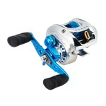 Daiwa TD Zillion™ Coastal 7.3 Baitcast Reel Right-handed