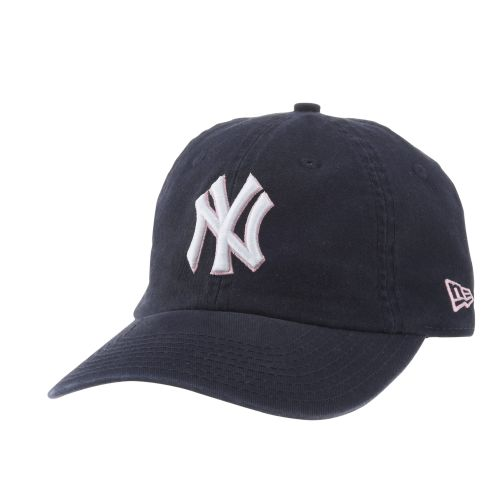 New Era Women's Essential 920 Yankees Cap