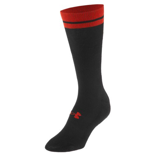 Image for Under Armour® Men's Allsport Fitted Crew Socks from Academy