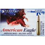American Eagle® .223 Remington 55-Grain Centerfire Rifle Ammunition - view number 1