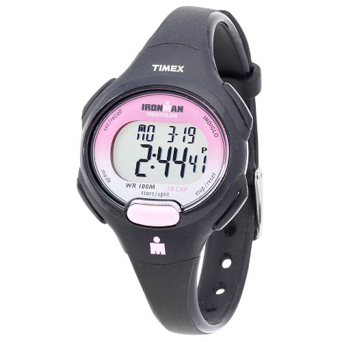 Timex Women's Ironman® 10-Lap Watch