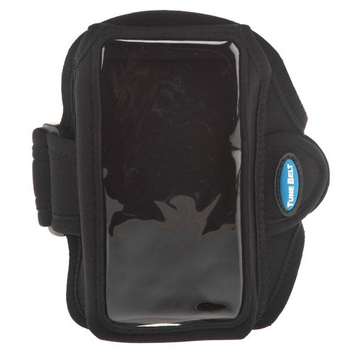 Image for Tune Belt Sport Armband for iPhone 4 and iPhone 3G/3GS from Academy