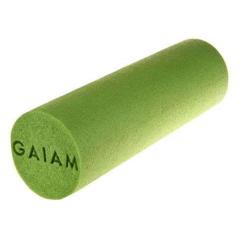 Gaiam 18' Muscle Therapy Foam Roller