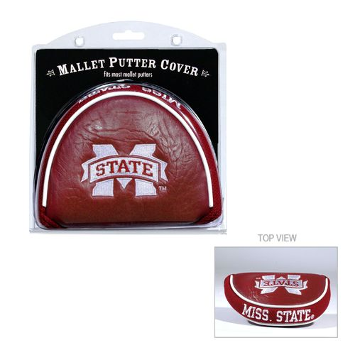 Team Golf NCAA Team Mallet Putter Cover