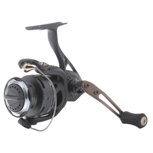 Quantum Smoke 30-PT Spinning Reel Convertible