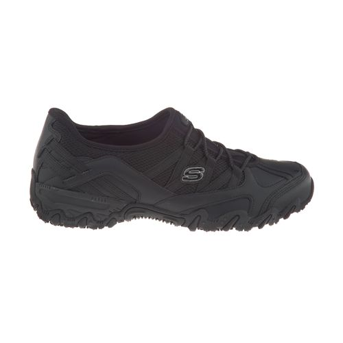 SKECHERS Women s Slip-Resistant Work Clogs
