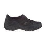 SKECHERS Women's Slip-Resistant Work Clogs