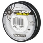 Spiderwire® Ultracast™ Invisi-Braid 8 lb. - 125 yds. Braided Fishing Line